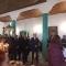 Министър Бойко Рашков запали свещ за храмовия празник на черквата в родното си Скребатно
