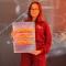 Катрин Петкова от НПГ в град Гоце Делчев е областен шампион в национално състезание по английски език