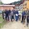 Доброволци от Гоце Делчев посадиха 200 фиданки