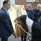 Чудотворната икона на Света Богодица от Витлеем ще закриля християните в Гоце Делчев
