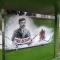 Млади социалисти обновяват облика на автобусните спирки в град Гоце Делчев