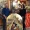 Втора икона, осветена във Витлеем пристигна в град Гоце Делчев