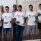 Млади хора от Гоце Делчев разкриват тайните на роботиката с финансовата подкрепа на един от най-големите инвеститори в региона Бертрам Ролман