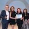Трите най-престижни награди на  Kerastase за 2018 година дойдоха в Гоце Делчев