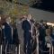 Президентът Румен Радев пристига в Гоце Делчев