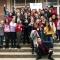 """Младите хора от ПМГ """"Яне Сандански"""" се представиха блестящо на състезание по английски език"""