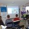 "Проект ""Синьо поколение"", насочен към младежи между 15 и 29 години представиха в Благоевград"