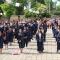 На тържествена церемония абитуриентите от ПМГ