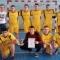 Шампиони в хандбала и тениса са юношите от НПГ в Областните ученически игри