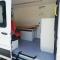 Нов, специално оборудван медицински автомобил ще обслужва жителите на Гоце Делчев, общината и региона