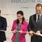 Зам. министър Александър Манолев откри нов бизнес център в София, в който ще работят 2 хил. висококвалифицирани експерта