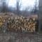 Откриха осем централни склада за дърва в Югозапада