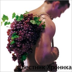 В събота на гроздобер