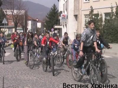 Денят на независимостта в Гоце Делчев с концерт и велопоход