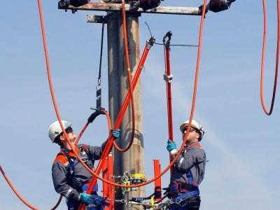 Кратковременни прекъсвания на електрозахранването в община Гоце Делчев