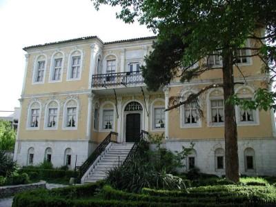Гласувайте за сайт на Общински исторически музей – Гоце Делчев