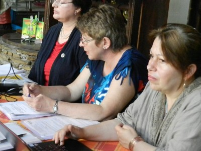 """Първи казус за приемната на фондация """"Български център за джендър изследвания"""" в Гоце Делчев"""