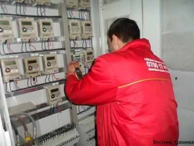 Къде и кога ще спира токът в Гоце Делчев?