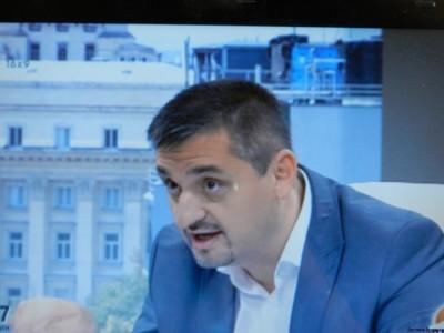 Кирил Добрев и тефтерчето на Филип Златанов