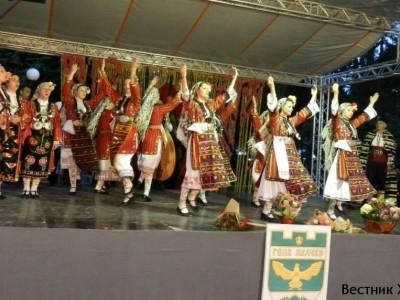 Неврокопският ансамбъл ще открие международна среща на православните центрове в Гоце Делчев