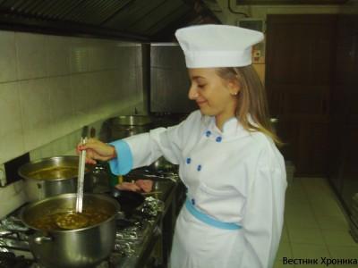 Вили Бозова ще готви в кулинарното шоу Щипка сол