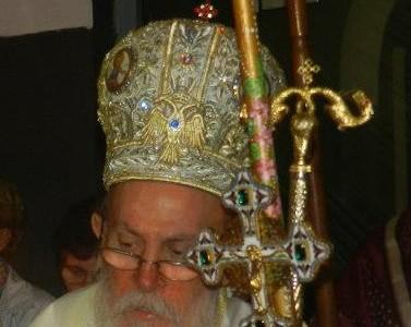 Почивай в мир, дядо Владика!