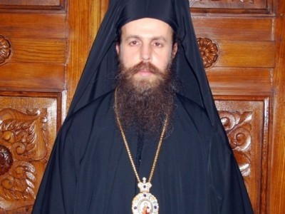 Все още не е ясно в кой ден новият неврокопски митрополит ще пристигне в Гоце Делчев