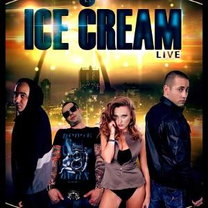Певиците на Революция Z се разболяха, в Гоце Делчев  идва групата ICE CREAM