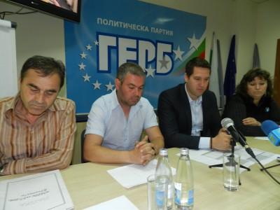 От ГЕРБ – Гоце Делчев са доволни, че отново са първи на изборите в града