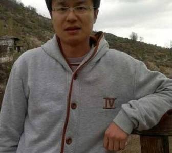 Един китаец с българско име в Гоце Делчев