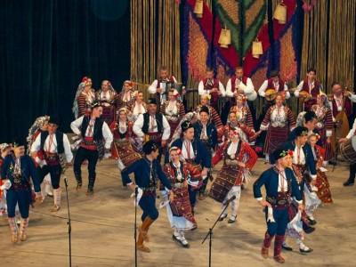 Неврокопският ансамбъл за народни песни и танци ще изнесе концерти в Охрид, Битоля и Скопие