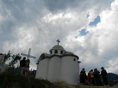 Един ден в Тешово – нещо като офроуд или връщане към традицията
