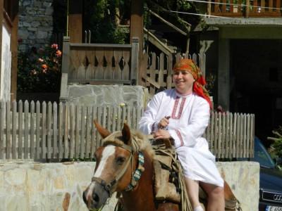През следващата година – всички на коне или велосипеди за фестивала в Делчево