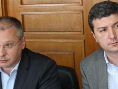 Сергей Станишев подава оставка