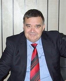Константин Титянов е подал рапорт за излизане в пенсия