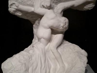 Още малко време да усетиш изкуството на Роден, без да пътуваш до Париж