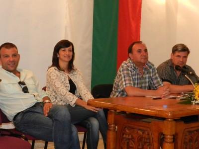 Трима изпращат социалистите от Гоце Делчев в изборната листа за 5 октомври