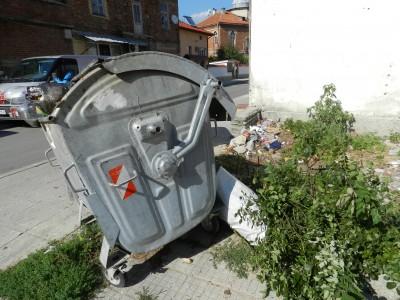 Имате ли забележки към новата наредба за боклука в Гоце Делчев