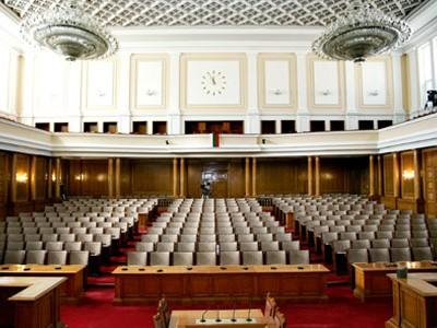 Колко депутати ще има Гоце Делчев в следващия парламент?