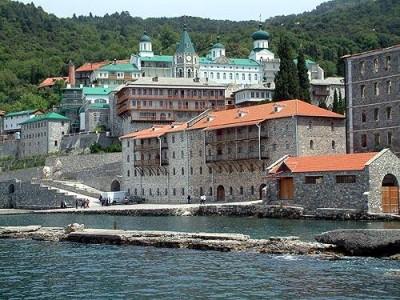 До Света Гора Атонска – из пътеписа на д-р Димитър Фидошев