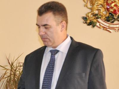 Днес сменят областния управител Муса Палев и други губернатори