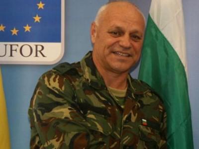 """Токущо от заседанието на МС: неврокопчанинът генерал-лейтенант Атанас Самандов е предложен за удостояване с орден """"За военна заслуга"""""""