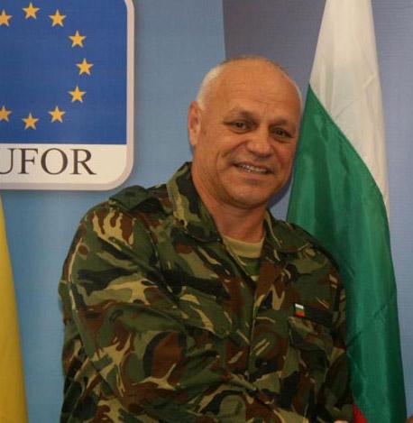 ATANAS SAMANDOV