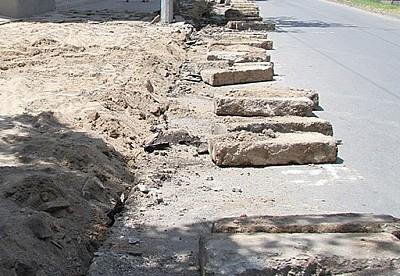 За пет години се забраняват прокопавания на настилка и тротоари на улици в Гоце Делчев, чийто ремонт започва от 22 септември