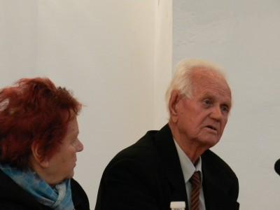 Стефан Стефанов с биографична книга за Димитър Кемалов