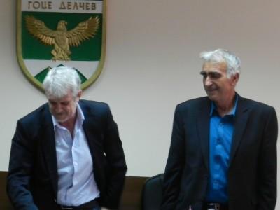 Шакир Аян напуска мястото на зам. председател на ОбС – Гоце Делчев, идва Джалил Бошнак