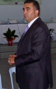 DZALIL BOSHNAK