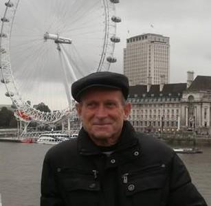 Един поет на 65, днес в Гоце Делчев