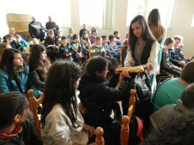 Как празнуват Деня на християнското семейство в Гоце Делчев