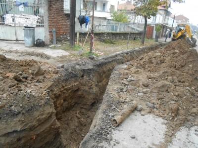 Вижте кога няма да има вода на вашата улица в Гоце Делчев